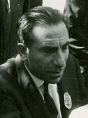 Photo of Alparslan Türkeş