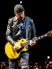 Photo of The Edge