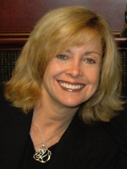 Photo of Catherine Hicks