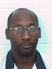 Photo of Troy Davis