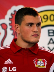 Photo of Kyriakos Papadopoulos