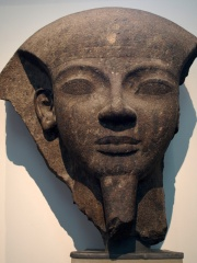 Photo of Ramesses VI