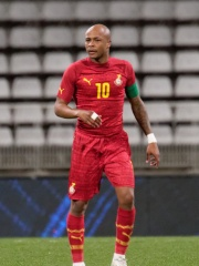 Photo of André Ayew