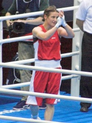Photo of Katie Taylor