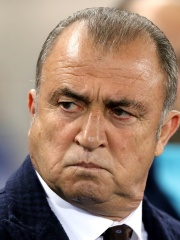 Photo of Fatih Terim