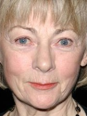 Photo of Geraldine McEwan