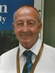 Photo of Gerry Byrne