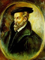 Photo of Georgius Agricola