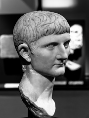 Photo of Germanicus