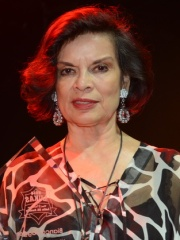 Photo of Bianca Jagger