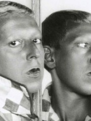 Photo of Claude Cahun