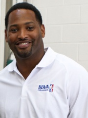 Photo of Robert Horry