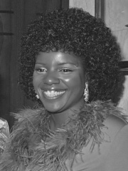 Photo of Gloria Gaynor