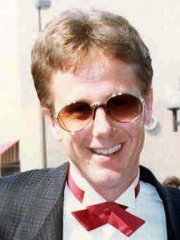Photo of Harry Anderson
