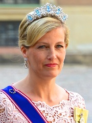 Photo of Sophie, Countess of Wessex
