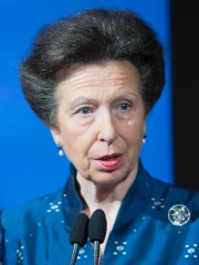 Photo of Anne, Princess Royal