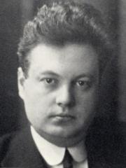 Photo of Rolf Maximilian Sievert