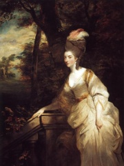 Photo of Georgiana Cavendish, Duchess of Devonshire