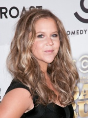 Photo of Amy Schumer