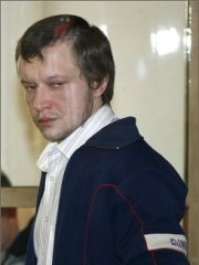 Photo of Alexander Pichushkin
