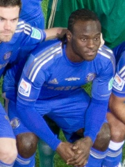 Photo of Victor Moses