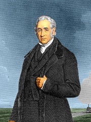 Photo of George Stephenson