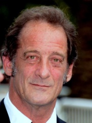 Photo of Vincent Lindon