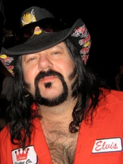 Photo of Vinnie Paul
