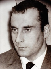 Photo of Ivo Daneu