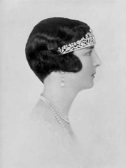 Photo of Princess Anne of Orléans