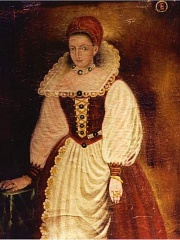 Photo of Elizabeth Báthory