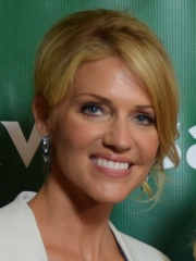 Photo of Tricia Helfer
