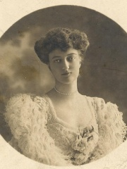 Photo of Princess Louise of Orléans