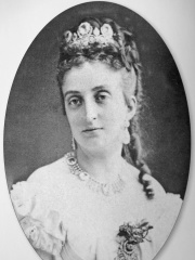 Photo of Princess Marie Isabelle of Orléans