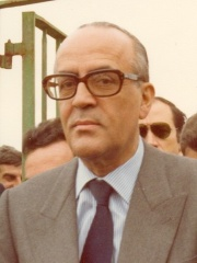 Photo of Leopoldo Calvo-Sotelo