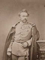 Photo of Prince Karl Theodor of Bavaria