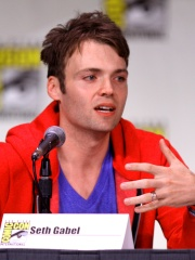 Photo of Seth Gabel