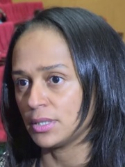 Photo of Isabel dos Santos