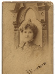 Photo of Anna Coleman Ladd