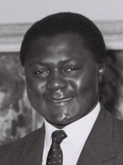 Photo of Tom Mboya