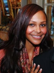 Photo of Samantha Mumba