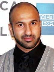 Photo of Shawn Daivari