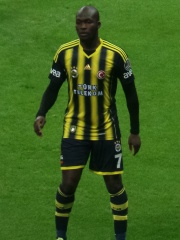 Photo of Moussa Sow