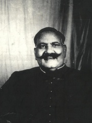 Photo of Bade Ghulam Ali Khan