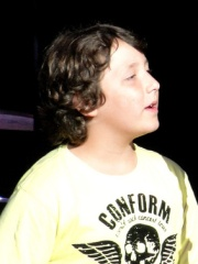 Photo of Frankie Jonas