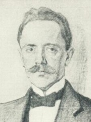 Photo of Jurgis Baltrušaitis