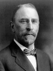 Photo of Henry Morgenthau Sr.