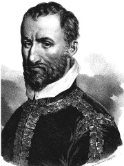 Photo of Giovanni Pierluigi da Palestrina