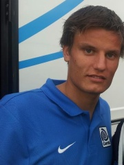 Photo of Jelle Vossen