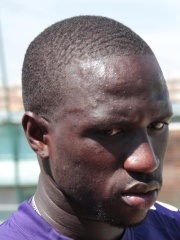 Photo of Moussa Sissoko